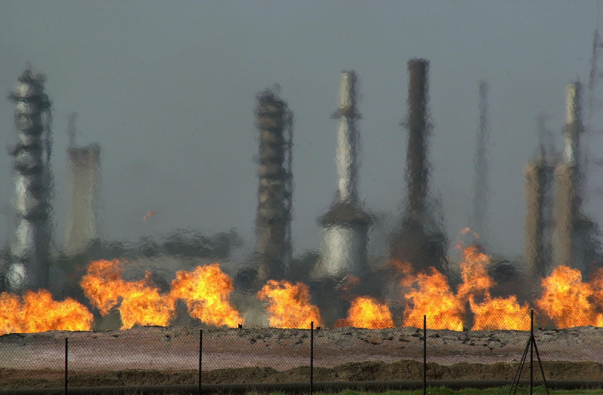 Il picco del petrolio è stato superato