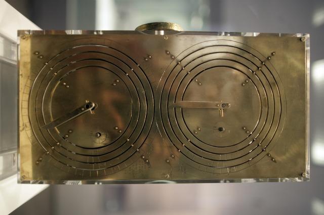 Il più antico calcolatore dell'umanità