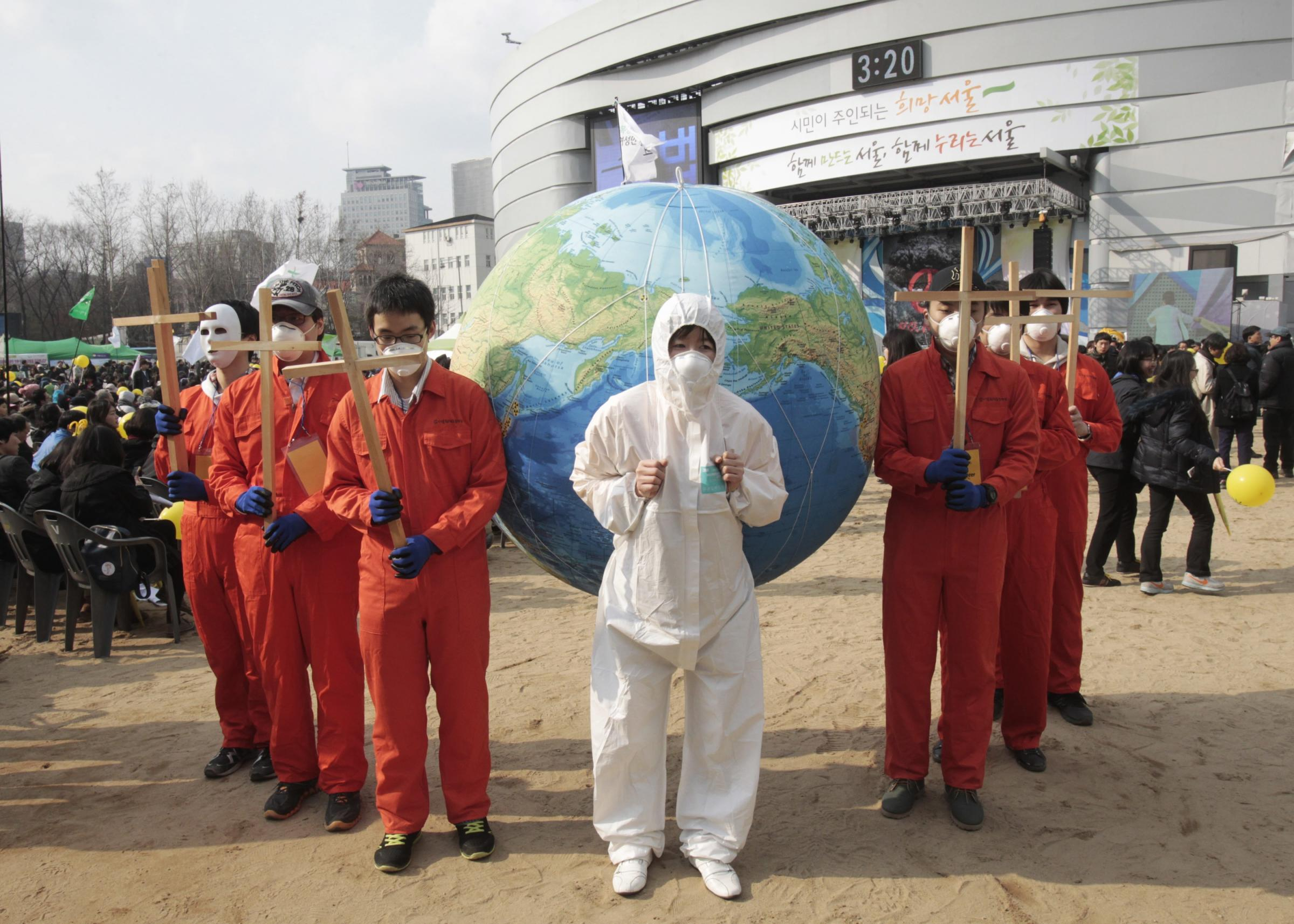 Nucleare, cambiare le regole dopo Fukushima