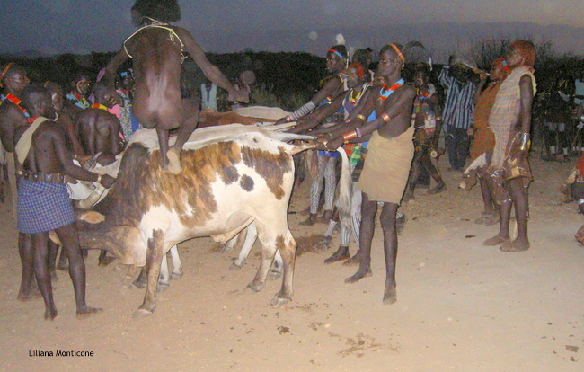 ethiopia initiation
