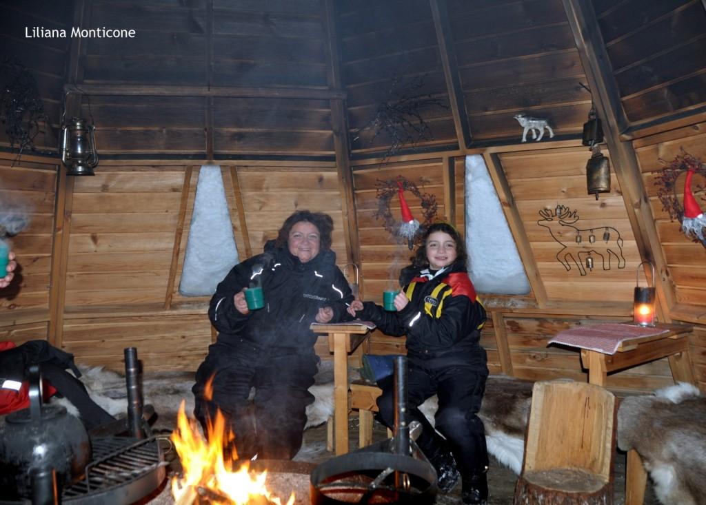 aurora boreale inverno finlandia islanda norvegia lapponia