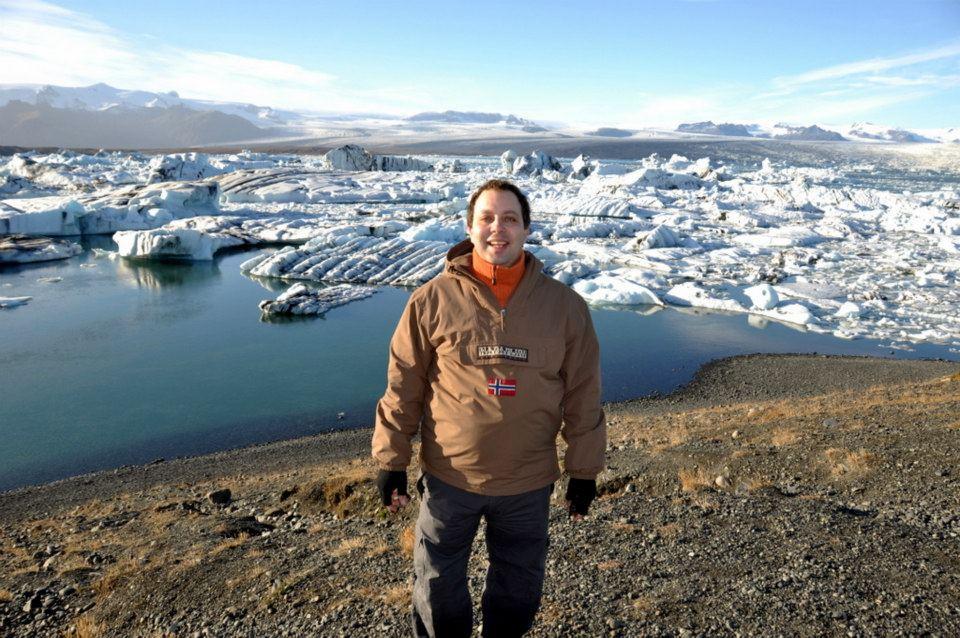 Visitare Jokursarlon iceberg nella laguna più bella d'Islanda