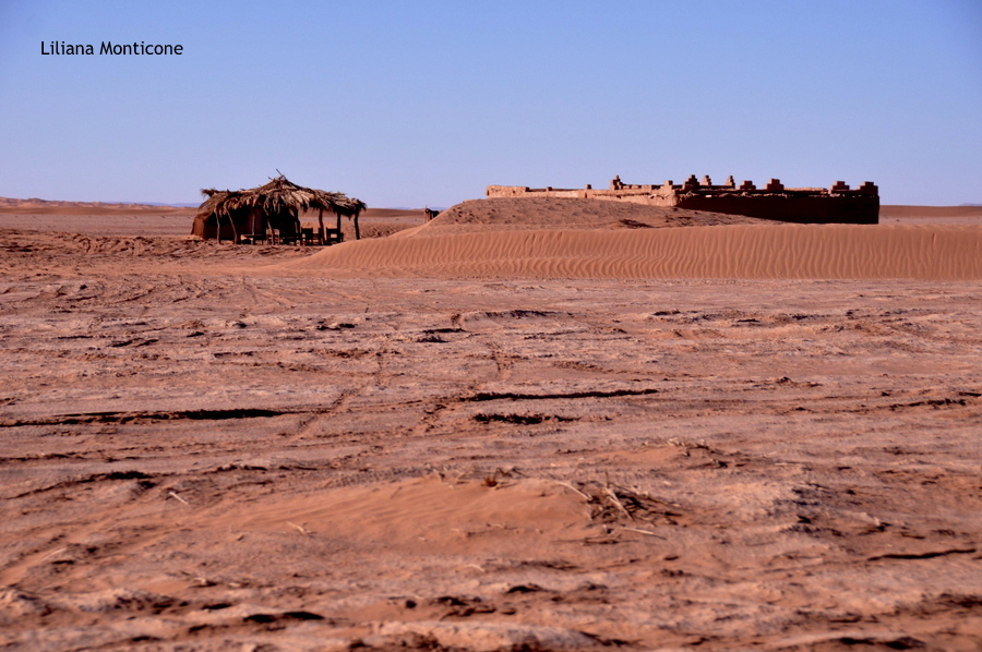 marocco deserto del sahara