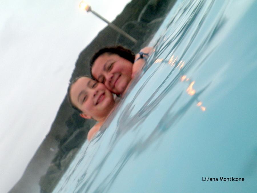Laguna Blu del Nord in Islanda Myvatn tutta per noi