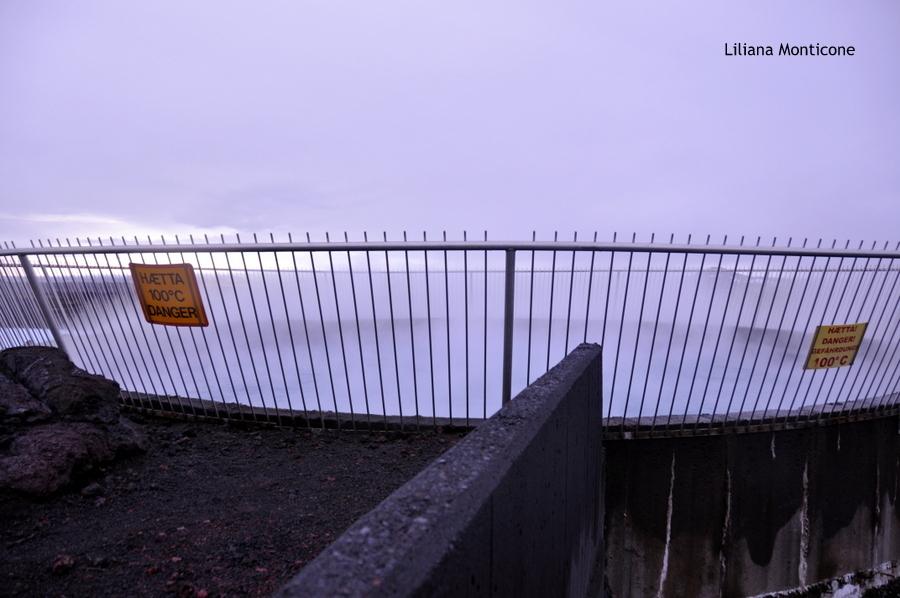 Laguna Blu del Nord in Islanda Myvatn molto più economica