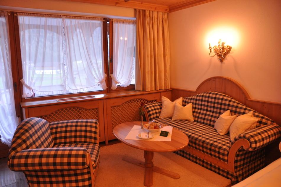 Hotel da sogno Jagdhof in Austria la nostra suite