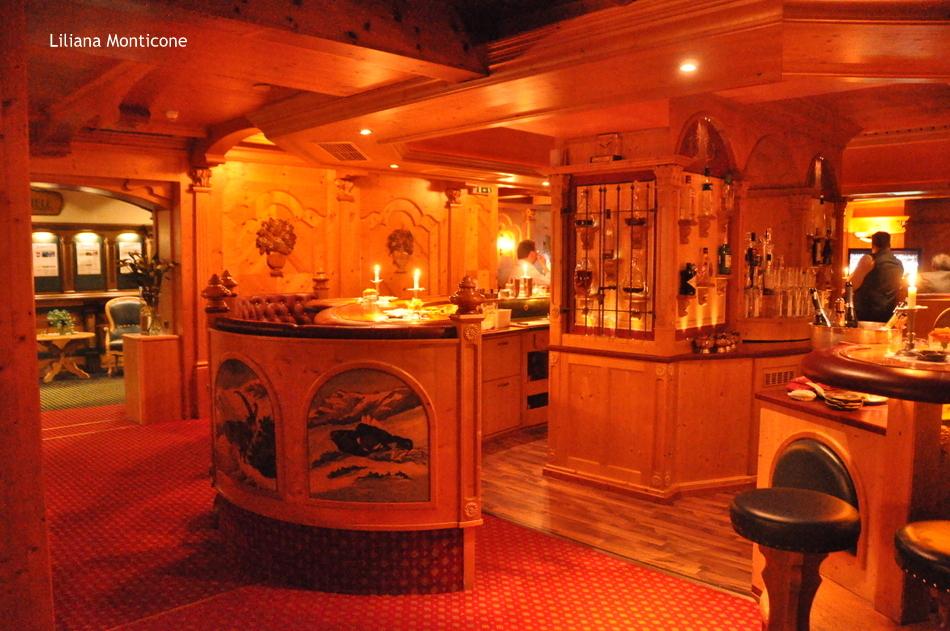Hotel da sogno Jagdhof in Austria ambienti raffinati