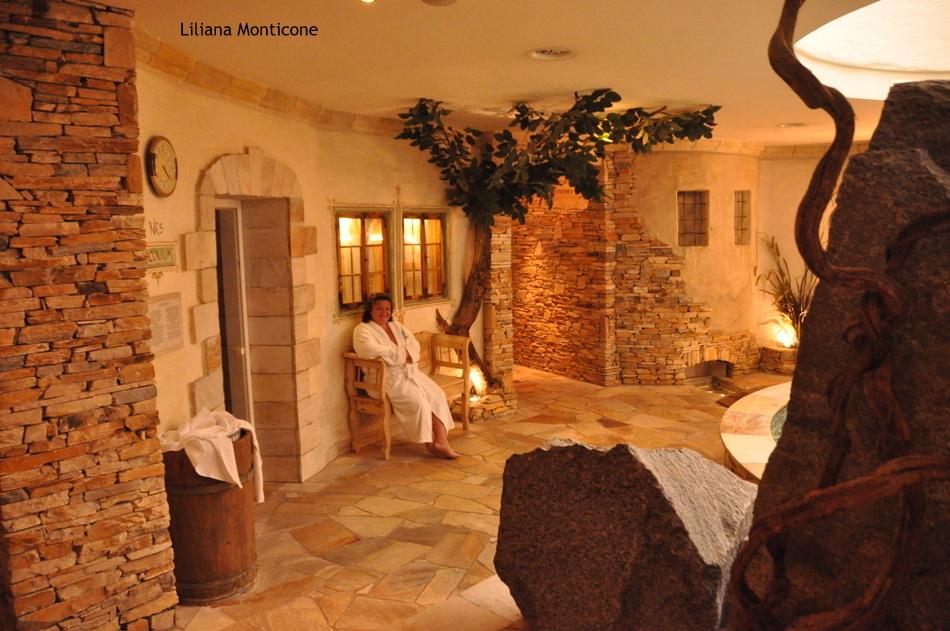 Hotel da sogno Jagdhof in Austria centro benessere relax
