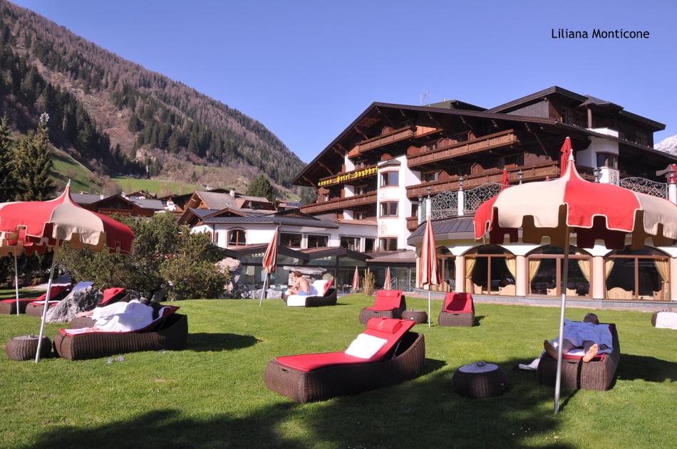 Hotel da sogno Jagdhof in Austria