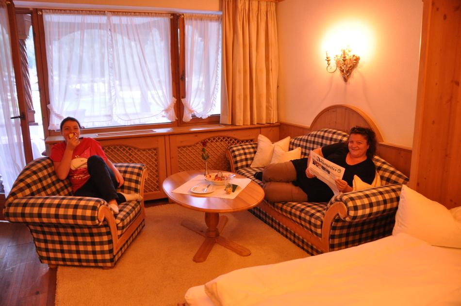 Hotel Da Sogno Jagdhof In Austria A Due Passi Dal
