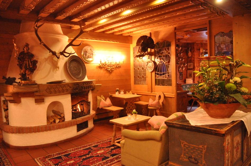 Hotel da sogno Jagdhof in Austria ambienti unici e raffinati