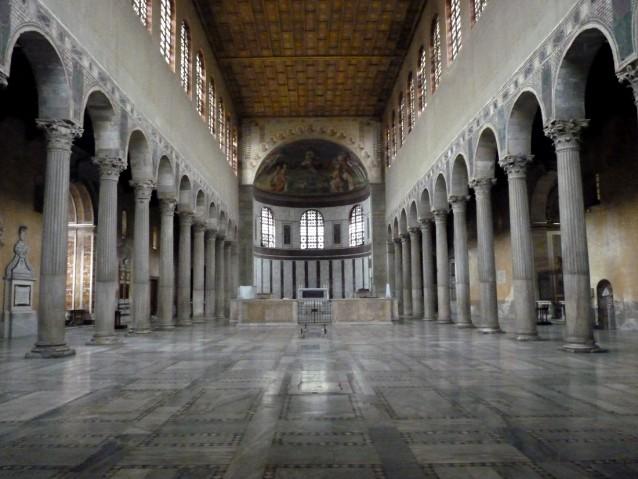 Le 10 chiese pi belle di roma for Corso di arredatore d interni roma