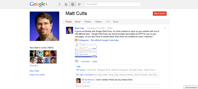 Matt-Cutts-su-Google