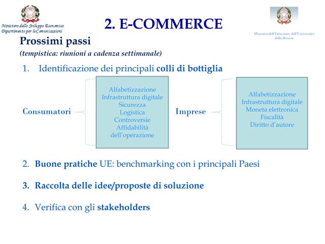 agenda digitale italiana ecco i piani ufficiali della