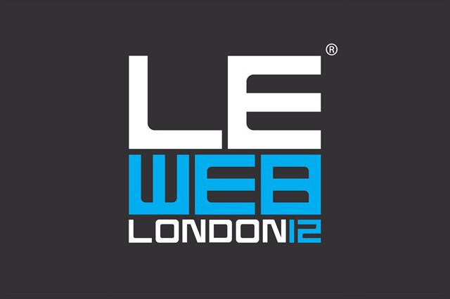 LeWeb London 2012, più veloce del tempo reale