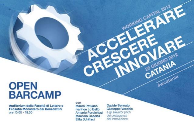 Working Capital, a Catania le idee diventano impresa