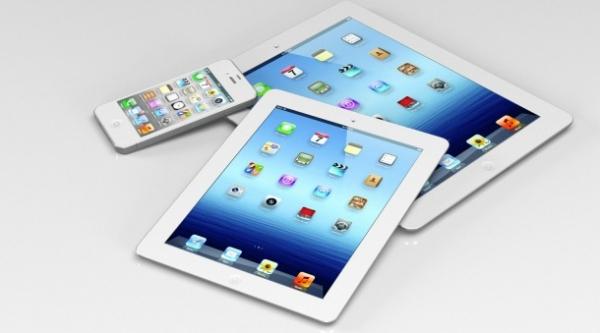 Apple, entro fine anno arriverà l'iPad Mini