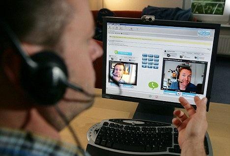 Skype non è più sicuro, siamo tutti a rischio intercettazione