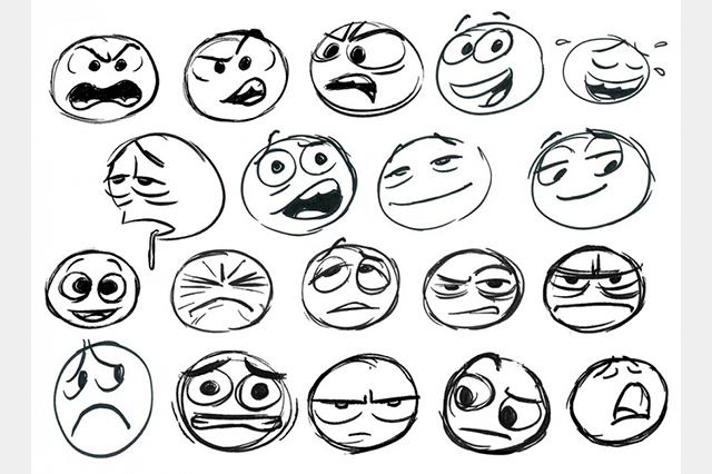 Facebook, in arrivo le nuove emoticon firmate Pixar
