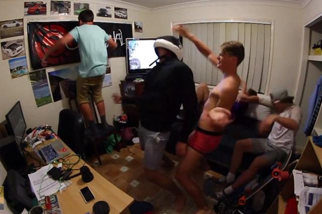 Harlem Shake, il nuovo fenomeno viral che sta conquistando la rete