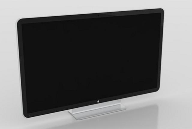 Apple lavora ad un iTV con schermo Ultra HD