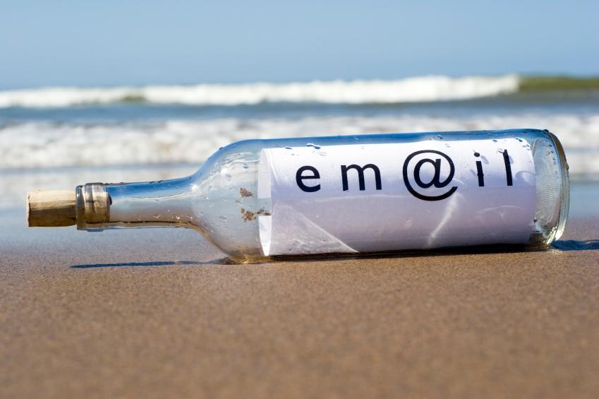 E-mail, il primo progetto discusso già 129 anni fa