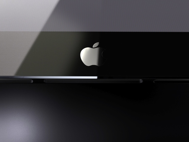 Apple iTV, display da 60 pollici e Motion Control iRing
