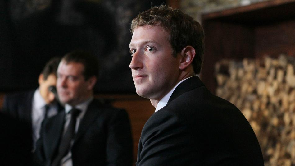 Zuckerberg, un crowdsourcing per trovare la sua sfida del 2015