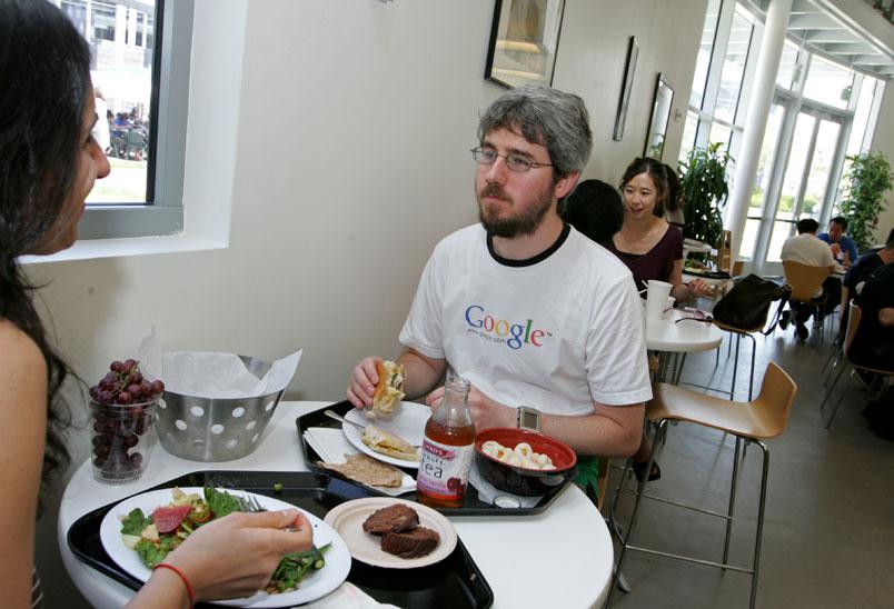 Google implementa le informazioni nutrizionali degli alimenti nel proprio motore di ricerca