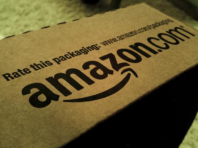 """Amazzonia contro Bezos per il dominio """".amazon"""""""