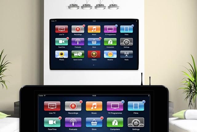La iTV di Apple è sempre più vicina e potrebbe essere così [VIDEO]