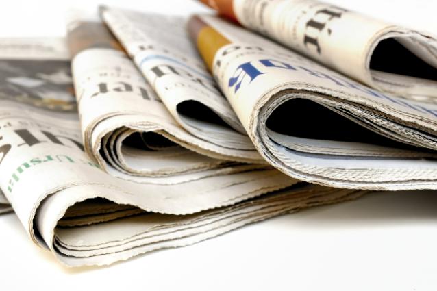 Finanza e tecnologia: su cosa sono puntati oggi gli occhi della stampa mondiale