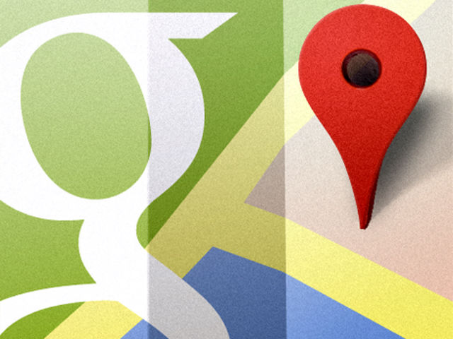 Google Maps, novità in arrivo al prossimo Google I/O 2013