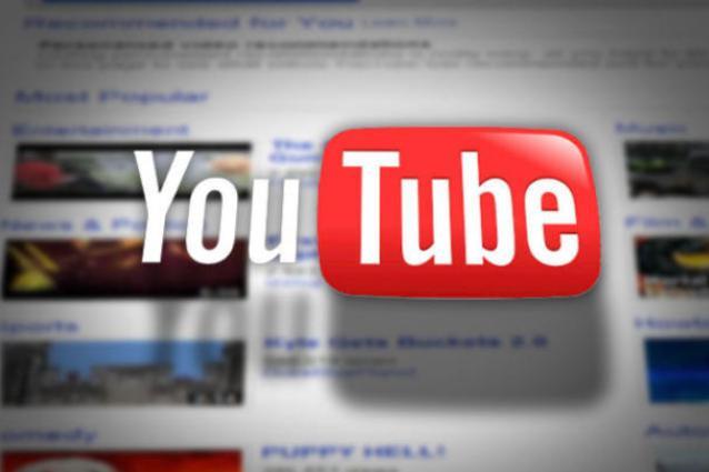 Google introduce il servizio a pagamento su You Tube