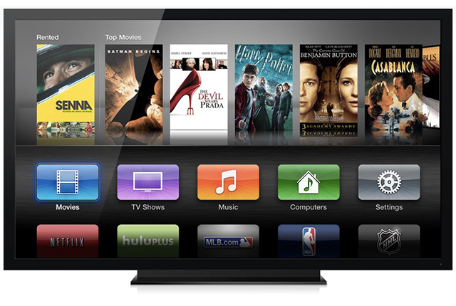 Il mercato degli SmartTV è pronto ad accogliere l' iTV di Apple