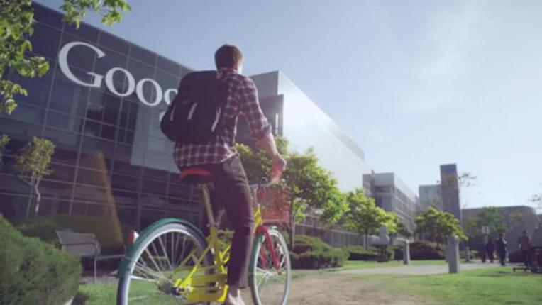 Google, il racconto di una settimana da stagisti nel campus di Mountain View [VIDEO]
