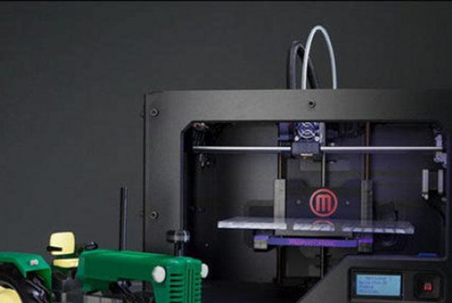 Le stampanti 3D sono realtà e costano come un normale PC