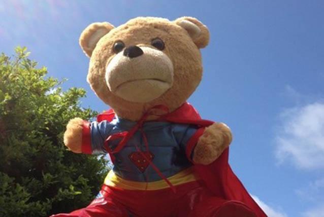 SuperToy, arriva l'orsacchiotto di peluche tecnologico che parla 70 lingue