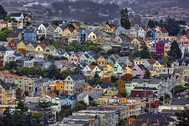 Google dona 600.000 dollari per portare il Wi-Fi gratuito nei parchi di San Francisco