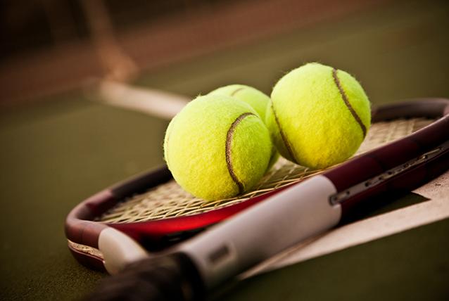 """In arrivo le """"scatole nere"""" nelle racchette da tennis del futuro"""