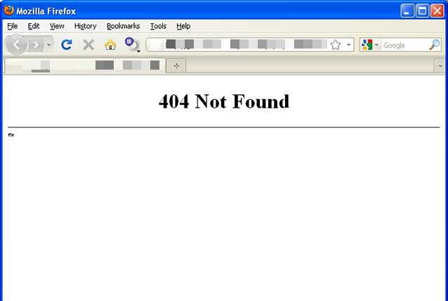 """La parola più cercata sul Web nel 2013? """"404"""", il codice di errore tecnico online"""