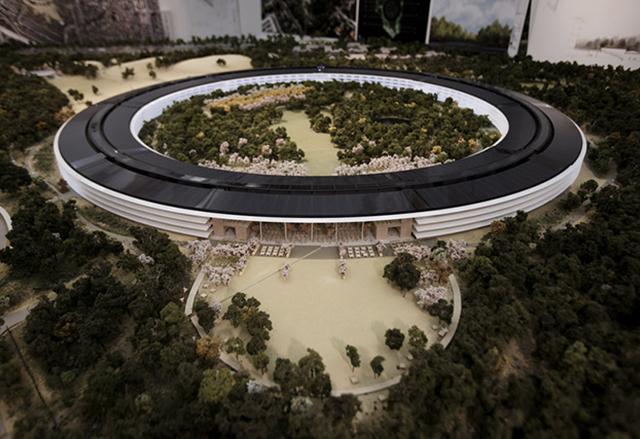 Apple Campus 2, da Cupertino arriva il via libera per la costruzione