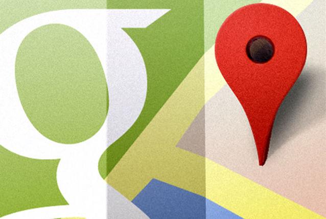Il cadavere di un quattordicenne ripreso dalle fotocamere di Google Maps