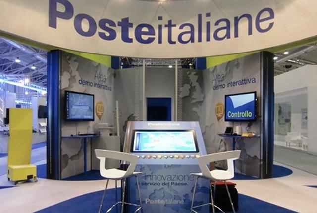 Poste-Eutelsat, accordo per portare la banda larga satellitare in Italia