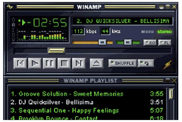 Winamp chiude i battenti dopo 15 anni al centro della musica digitale