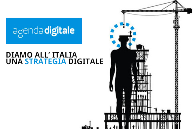 Agenda digitale e banda larga: no all'uso dei fondi europei