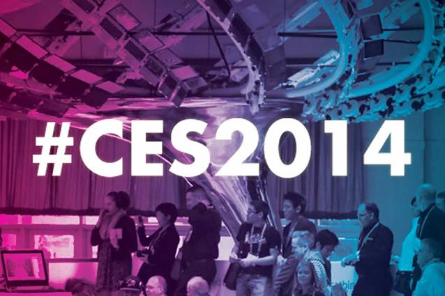 Al via il CES 2014: tra Ultra HD su pannelli curvi, dispositivi indossabili e stampa 3D, il futuro parte da Las Vegas