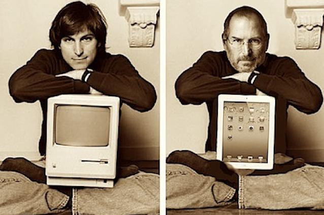 Il primo Macintosh compie 30 anni: Apple festeggia con un video ed un sito interattivo [VIDEO]