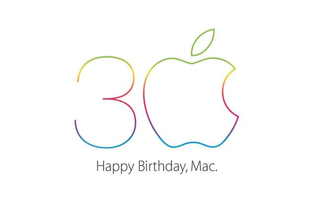 Il Mac compie 30 anni. Ma quanto è diffuso in Italia?