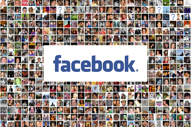 Facebook down: bloccato il social network più grande del mondo